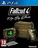 Fallout 4 Uncut [PEGI] - Pip-Boy Edition - [PlayStation 4]