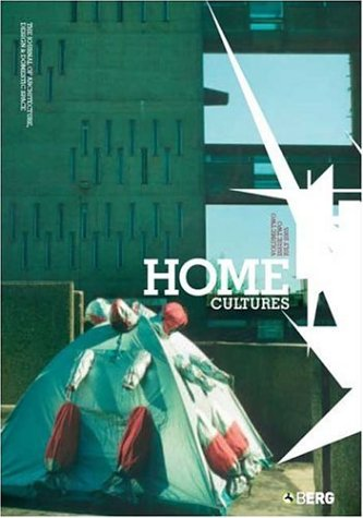 Home Cultures: The Journal of Architecture, Design and Domestic Space: 2