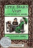 Little Bear's Visit (I Can Read Book & Cassette)
