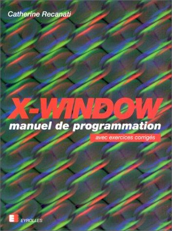 X-Window