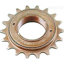 Piñon JFI para Rueda Libre de Bicicleta de 16 dientes Singlespeed Fixie 1V 3325