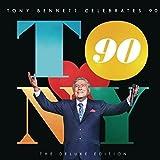 Tony Bennett Celebrates 90: (Deluxe Edt.)