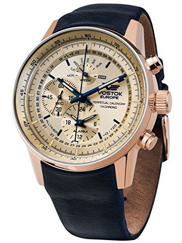 Vostok Europe Orologio da donna YM86-565B290