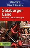 Salzburger Land: Salzburg /Salzkammergut -