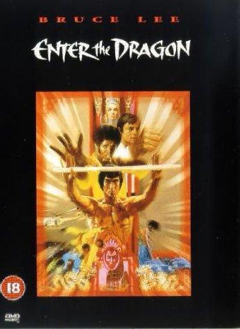Bild von Enter The Dragon [DVD]