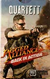 bitComposer Jagged Alliance - Back in Action Quartett
