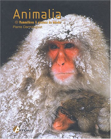 Animalia : Les mammifères & les oiseaux du monde
