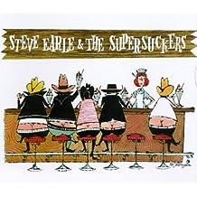 Steve Earle & Supersuckers