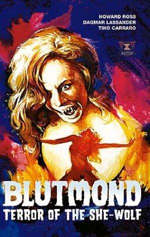 Bild von Blutmond - Terror of the She-Wolf