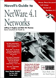 Novell's Guide to Netware 4 Networks (Novell Press)