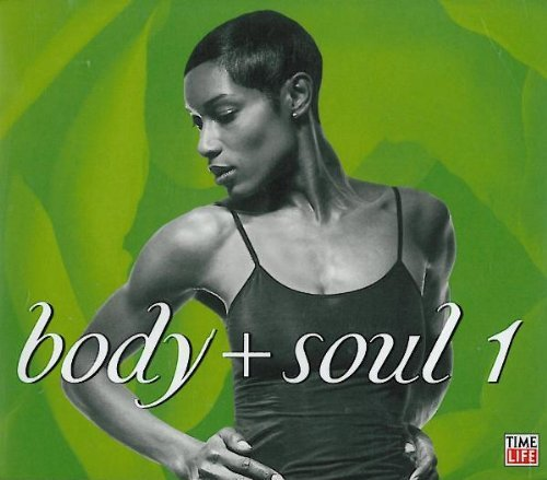 Body & Soul 1 - Sensual Soul Collection by Marvin Gaye