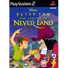 Disney's Peter Pan: Adventures In Neverland
