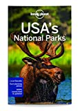 Lonely Planet USA's National Parks [Lingua Inglese]