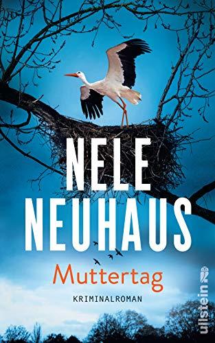 Buchseite und Rezensionen zu 'Muttertag: Kriminalroman (Ein Bodenstein-Kirchhoff-Krimi, Band 9)' von Nele Neuhaus