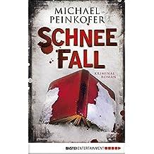 SchneeFall: Kriminalroman (Allgemeine Reihe. Bastei Lübbe Taschenbücher)
