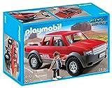 PLAYMOBIL Spielset - 5615 - Stadt Aktion - Doppelkabine Pickup Truck