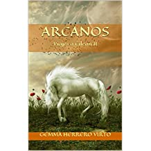 Viajes a Eilean II: Arcanos (Spanish Edition)