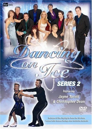 Dancing On Ice - Series 2 [UK Import] Ice Bowl Dvd