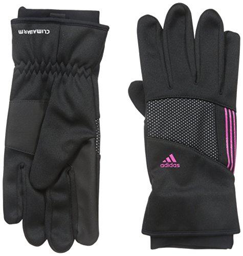 Adidas Fort 4Gants pour femme Black/Bold Pink
