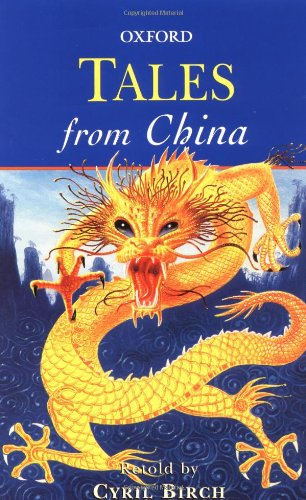 Tales from China (Oxford Myths & Legends)