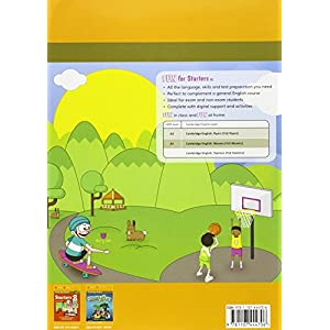 Fun for Starters Student's Book with Audio with Online Activities Third Edition