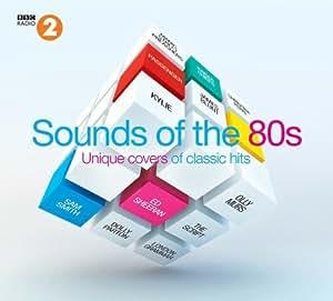 BBC Radio 2's Sounds Of The 80s