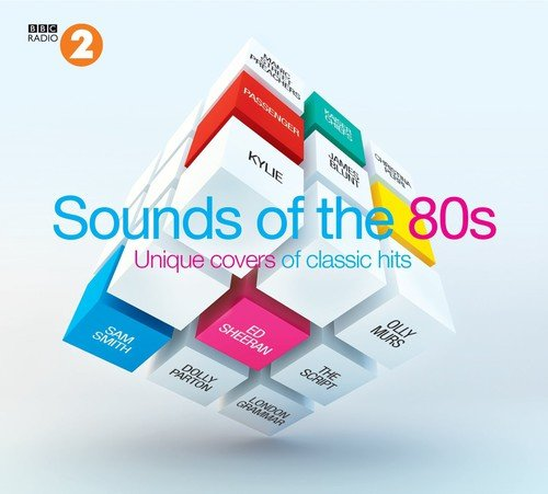 BBC Radio 2:Sounds of the 80s