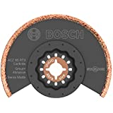 Bosch Pro Segmentsägeblatt für Multifunktionswerkzeuge Starlock (ACZ 85 RT3)