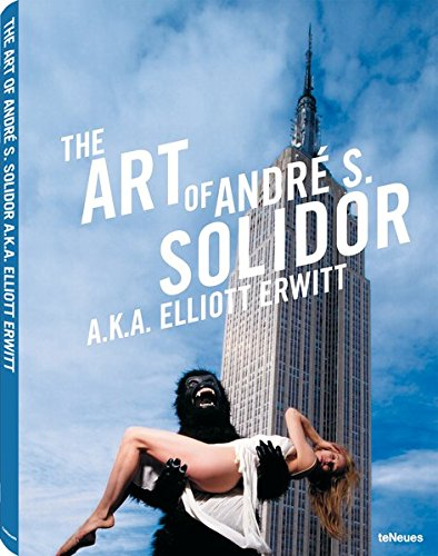 The Art of Andre S Solidor par Elliott Erwitt