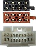 Autoleads PC2-90-4 Car Audio Harness Adaptor Lead - Honda