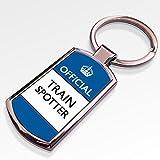 Offiziell Zug Fleckentferner- metall schlüsselanhänger / keychain