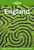 England (Lonely Planet England)
