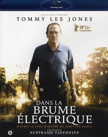 Dans la brume électrique [Holland Import] [Blu-ray]