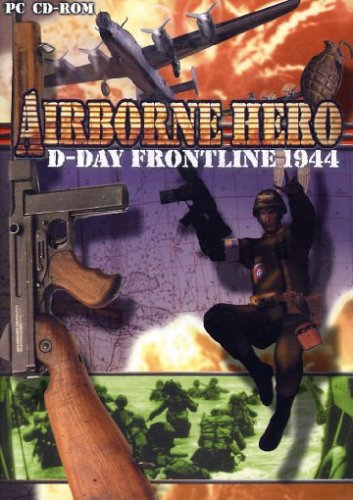 airborne-hero-d-day-frontline-1944