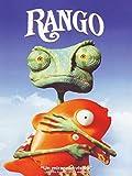 Rango by Gore Verbinski
