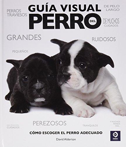 Guía visual del perro: como escoger al perro adecuado