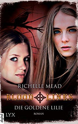bloodlines-die-goldene-lilie-bloodlines-reihe-2