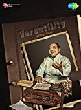 #9: Versatility -Mohd. Rafi