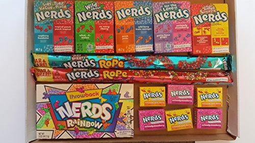 Nerds Gift Box