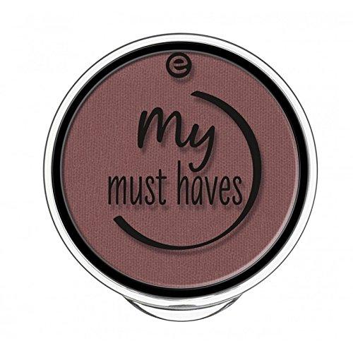 Essence Augen Lidschatten My Must Haves Eyeshadow Nr. 07 Mauvie-Time! 1 g