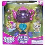 Squinkies Tea Time Surprise Playset