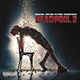 Various Artists: Deadpool 2 (Original Soundtrack) (Audio CD)