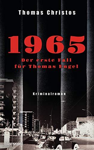 Buchseite und Rezensionen zu '1965 - Der erste Fall für Thomas Engel' von Thomas Christos