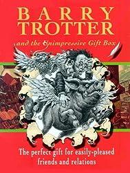 Barry Trotter Boxed Set: BT Shameless, BT Sequel, BT Dead Horse: