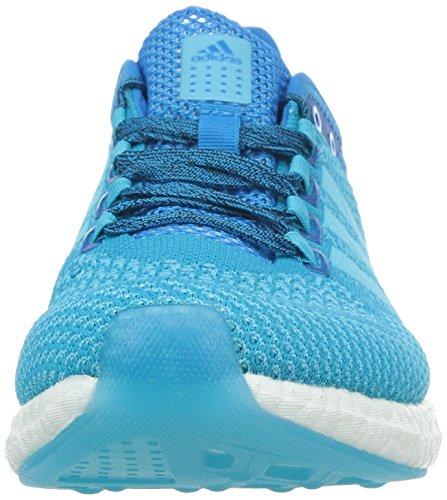 Adidas B44080, Running Homme Multicolore (Solblu/Solblu/Cblack)