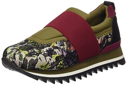 Gioseppo Donna TOLVA scarpe sportive Verde Size: 37