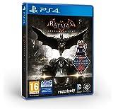 Image of Batman: Arkham Knight (PS4)