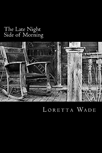 free kindle book The Late Night Side of Morning