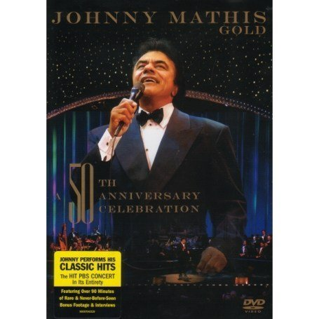 (Johnny Mathis - Gold: 50th Anniversary)