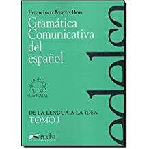 Gramática comunicativa del español. Per le Scuole superiori: 1